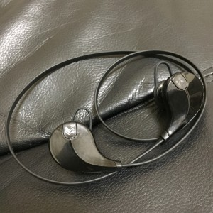 bluetooth headset QY7